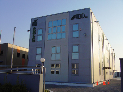 Ado Thessaloniki Offices