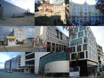 Real Estate Development Portfolio